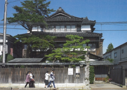割烹三浦屋見学会は、去年までで修了となりました。